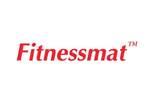 FITNESSMAT Logo