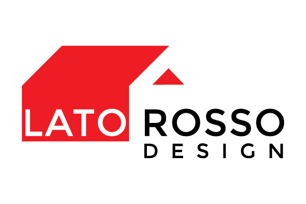 LATO ROSSO DESIGN Logo