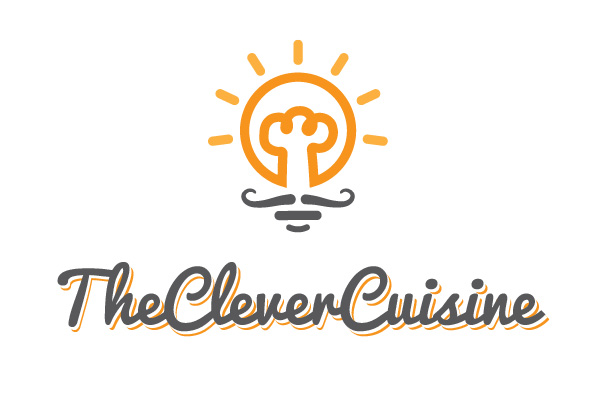 The Clever Cuisine Logo